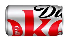 Diet Coke launches bold new can design #pack