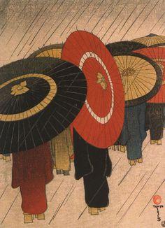 #japonisme #ukiyoe