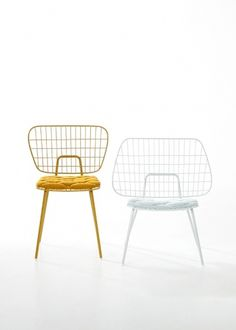 Lightness in Lines by Studio WM #design