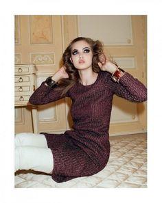 Lindsey Wixson by Max Farago » Creative Photography Blog #fashion #photography #inspiration