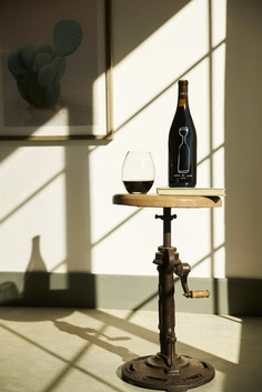 TAPPAN and Winc wine delivery are proud to announce the launch of Selected Works, an ongoing collaboration blending the parallel worlds of art and wine, available starting October 13th. For more of the most beautiful designs visit mindsparklemag.com