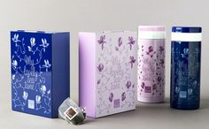Neavita - Sapori e colori - 2012 #packaging #pack #time #tea