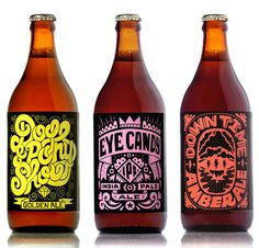 Maven Craft Beer Bottles