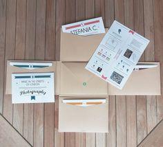 My portfolio on Behance #package