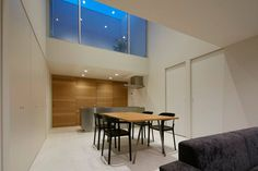 House in Horie
