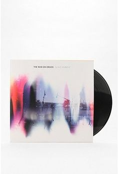 I S A #war #drugs #the #cover #on #cd