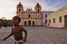 Colonial Cuba by Marco Pavan #inspiration #photography #art