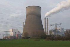 Industrial Landscapes by Bart van Damme