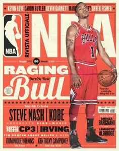 NBAITALIA2012mayo #nba #publication