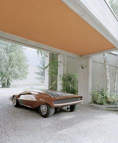 Bertone Stratos_rear_cc