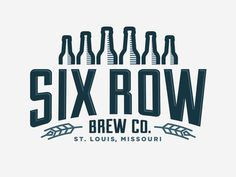 Six Row Brew Co. - Justin Block