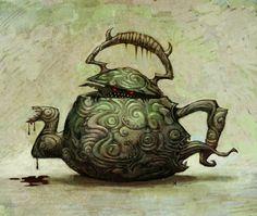 Goblinpot - Ken Wong