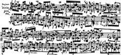 ¿Pero esto es arte? III 1/2 ~ Dende Aliere #sylvano #notation #music #patterns #bussotti