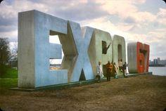 Expo 67 / Montréal