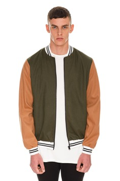 Buy Branded Jackets for Men - https://www.rarefiedclothing.com/collections/jackets
