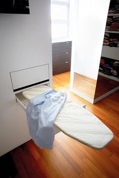 Laundry Area #interior #fixtures