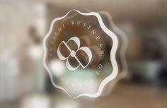 BB of Flowers — #branding #logo #beautiful #business #flowers #weston #premium #usa #simple #minimal #minima #studio #minimalism #brand #d