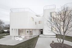 Casa V by Dosis #minimalist #design