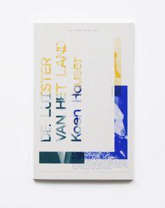 book cover, graphic design