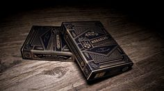 Monarch Playing Cards - theory11.com