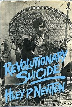 FFFFOUND! | Post Up Your Books - STMB #suicide #revolutionaru
