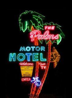 Tumblr #signage #neone #typography