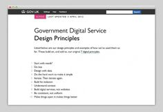 Websites We Love #design #web
