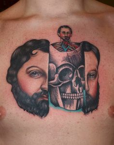 TATTOOS « Pietro Sedda #art #tattoo