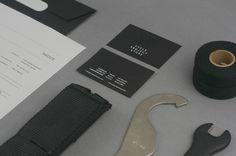 THEARTISTANDHISMODEL » Branding #branding