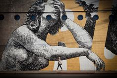 woodkid and cyrcle collaborate on los angeles mural 05