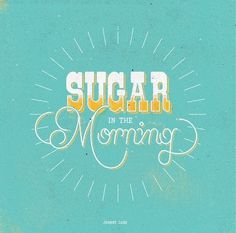 FFFFOUND! | Sugar Type on the Behance Network #type