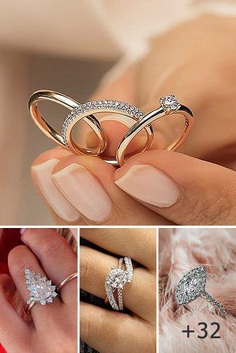 We have all the advice to help you choose the perfect ring! Thus, take a look at our engagement ring guide and gallery to get inspired!
