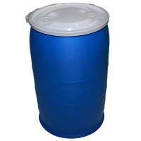 55 Gallon Drums 3
