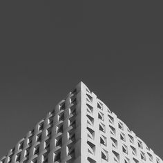 Follow @geometryclub on Instagram. #geometry #photography #architecture #minimal #instagram