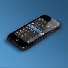 User interface inspiration #ui