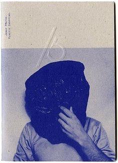 FFFFOUND! | Qompendium #blue #cover #mimiograph #no face