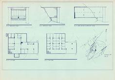 Bureau Bruneau #blueprint