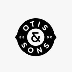 otis, design, logo, mark