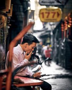 #webangkok: Creative Street Photography by Karunchai Treetrong