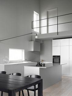 Private Home by Anna Leena Karlsson