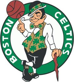 Creation of a Logo | Celtics.com - The official website of the Boston Celtics #logo #celtics #sports #basketball
