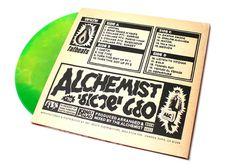 """Alchemist """"Israeli Salad"""""""