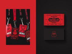 Fat Controller club branding — Simon Pearce