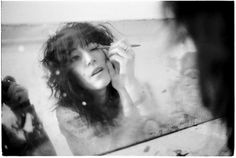 Feature Inc :: Judy Linn : 69-76, Photographs of Patti Smith 16 March - 10 April 2011 #photography #patti smith #judy linn