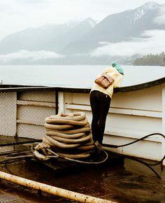 Photographer Kamil Bialous