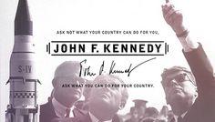 Thirty-Fifth President: John F. Kennedy (1961-1963)nThis photo depicts NASA Deputy Administrator Robert Seamans, Dr. Wernher von Braun and # #presidents #branding