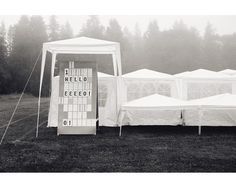 SVANxc3x96FESTEN 2007 | 1:2:3 #festival #graphic #camping #spatial #tent