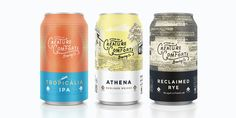 Top 10 Packaging Projects and Articles — The Dieline - Package Design Resource #can packaging