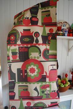 Fabrics | Ingela P Arrhenius #fabric