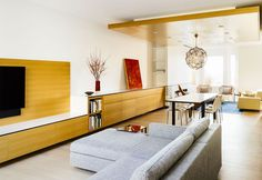 Dolores Mod House by John Maniscalco Architecture